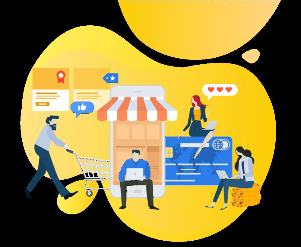 projektowanie sklepów internetowych w Norwegii AVA Marketing